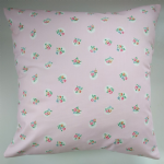 "Cushion Cover Made in Cath Kidston Rose Spot 14"" 16"" 18"" 20"""